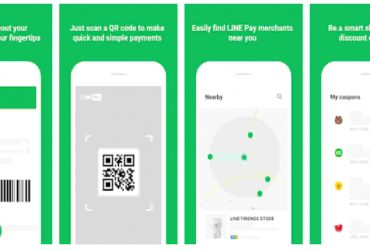 Line Pay Money App by LINE Pay Corporation